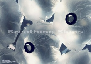 Breathing Skins. Copyright: Tobias Becker, Universität Stuttgart